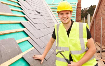find trusted Beaquoy roofers in Orkney Islands